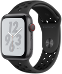 Apple Watch Series 4 44mm (Sprint) [A1976 - Cellular], Nike - Gray