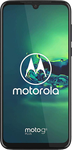 Moto G8 Plus (Unlocked) - Navy Blue, 64 GB, 4 GB