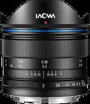 Venus Laowa 7.5mm f2.0 MFT