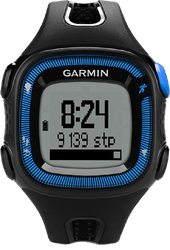Garmin Forerunner 15 for sale