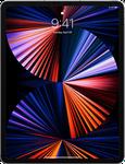 "Apple iPad Pro 12.9"" 5th Gen 2021"