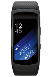 Samsung Gear Fit2 for sale