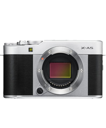 Fujifilm X-A5 for sale