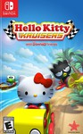 Hello Kitty: Kruisers - with Sanrio Friends