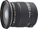 Sigma 17-50mm f2.8 EX DC OS HSM (Canon)