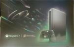 Xbox One X, Eclipse Edition Taco Bell Bundle - Black