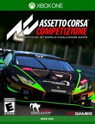 Assetto Corsa Competizione for sale