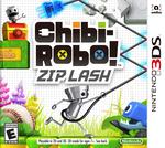 Chibi-Robo!: Zip Lash