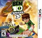 Ben 10: Omniverse 2 for Nintendo 3DS