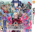 Radiant Historia: Perfect Chronology for Nintendo 3DS