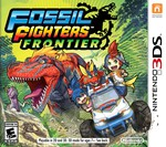 Fossil Fighters: Frontier for Nintendo 3DS
