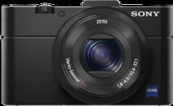 Sony Cyber-shot DSC-RX100 II for sale on Swappa