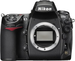 Nikon D700 for sale