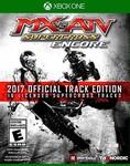 MX vs ATV: Supercross - Encore: 2017 Official Track Edition