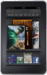 Cheap Amazon Kindle Fire HD 2nd Gen