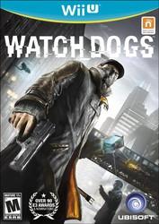Watch Dogs for Nintendo Wii U