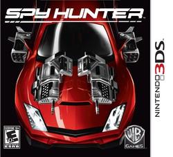 Spy Hunter for sale