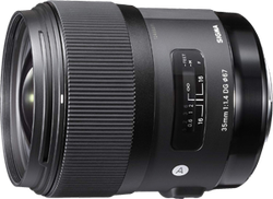 Sigma 35mm F1.4 ART DG HSM for sale
