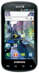 Samsung Epic 4G (Sprint)