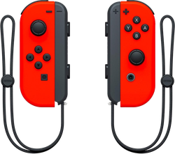 Nintendo Switch Joy-Con (L-R) - Red