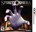 Spirit Camera: The Cursed Memoir for Nintendo 3DS
