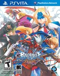 BlazBlue: Continuum Shift II for PlayStation Vita
