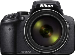 Nikon Coolpix P900 for sale on Swappa