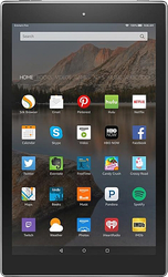 Amazon Kindle Fire HD 10 for sale on Swappa