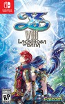 Ys VIII: Lacrimosa of Dana for Nintendo Switch