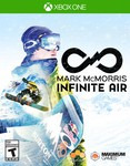 Mark McMorris: Infinite Air for Xbox One