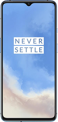 OnePlus 7T (T-Mobile) [HD1907] - Silver, 128 GB, 8 GB