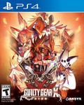 Guilty Gear Xrd: -SIGN-