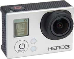 GoPro HERO3 - Black