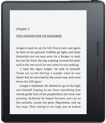 Amazon Kindle Oasis 8th Gen (Wi-Fi) for sale