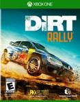 DiRT: Rally
