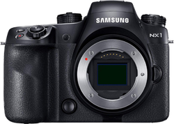 Samsung NX1 for sale on Swappa