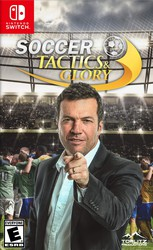 Soccer, Tactics & Glory for Nintendo Switch
