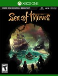 Used Sea of Thieves for Xbox One