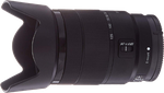 Sony SEL18135 18-135mm f3.5-5.6 OSS APS-C E-mount