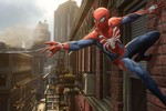 Spider-Man screenshot