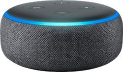 Amazon Echo Dot 3rd Gen - Charcoal