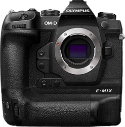 Olympus OM-D E-M1X for sale