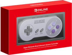 SNES Controller for Nintendo Switch for sale on Swappa