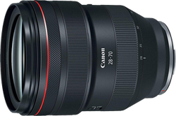Canon RF 28-70mm f2L USM for sale on Swappa