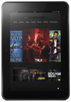 Amazon Kindle Fire HD 8.9 4G LTE 2012