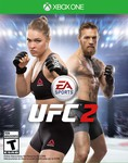 EA Sports: UFC 2 for Xbox One