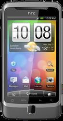 HTC Desire Z (Unlocked) for sale