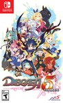 Disgaea 5: Complete for Nintendo Switch