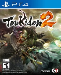 Toukiden 2 for sale