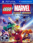 LEGO: Marvel Super Heroes for PlayStation Vita